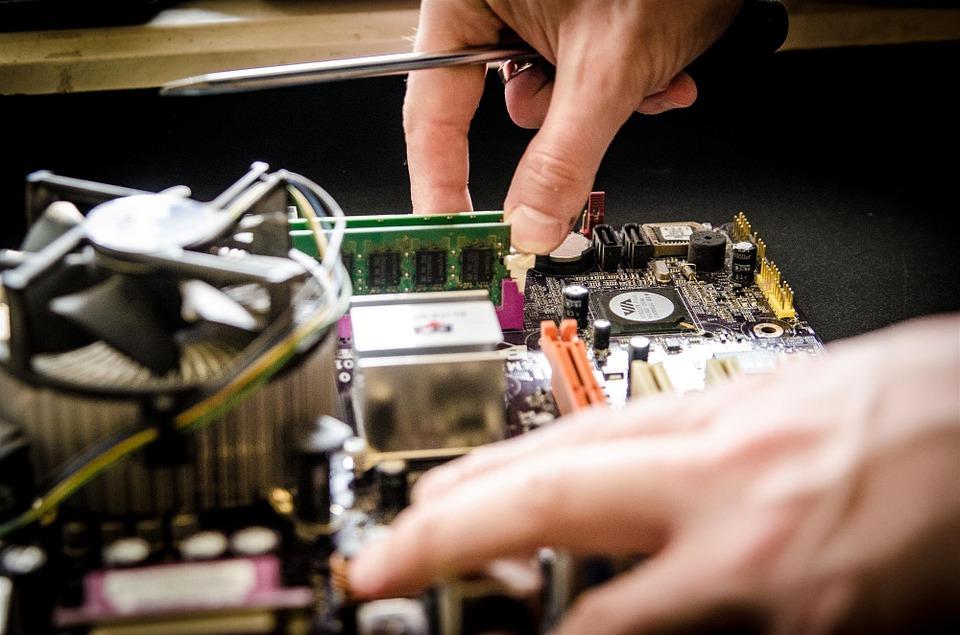 Mantenimiento informático de empresas en Salamanca